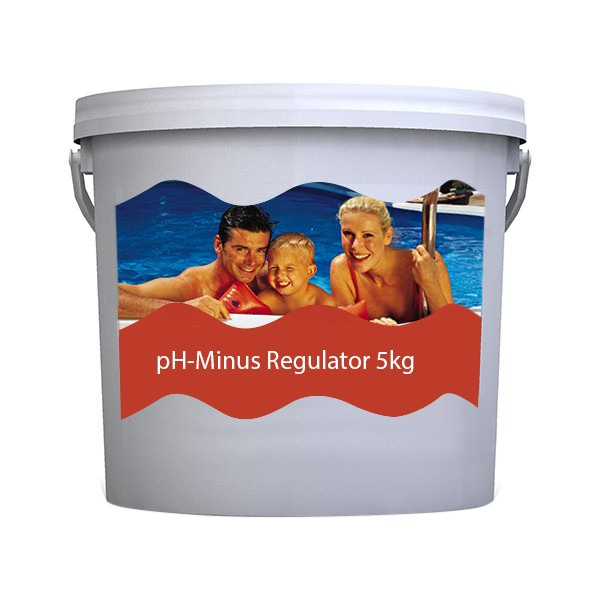 pH-Minus Regulator 3 kg