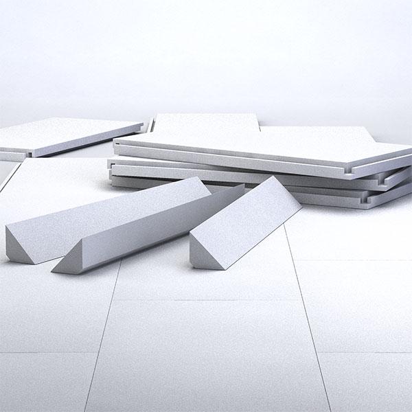bodenisolierung f r rundpool 3 60m aus hakenfalzplatten. Black Bedroom Furniture Sets. Home Design Ideas