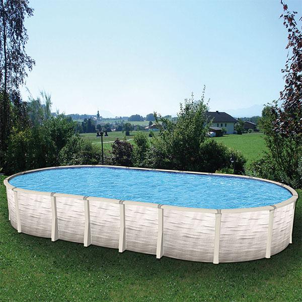 pool innenfolie oval 5 40 bis 5 50 x 3 60 x 1 20m f r 159 99