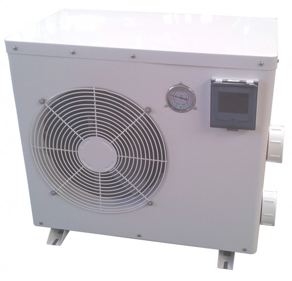 Wärmepumpe ECO+4 Poolheizung