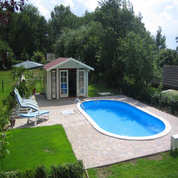 ovalpool funzon de luxe 5 30 x 3 20 x 1 50m f r 899 88. Black Bedroom Furniture Sets. Home Design Ideas