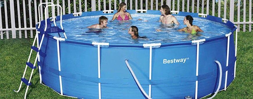 easy pool gartenpools poolpoint. Black Bedroom Furniture Sets. Home Design Ideas