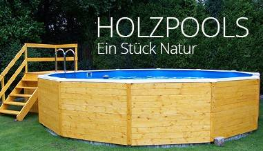 Rundpool, Stahlwandpool und Rechteckpool für Ihren Garten ...